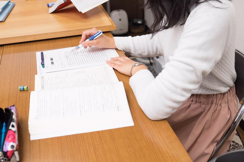 指定校推薦 合格体験記  指定校のメリットと厳しさ