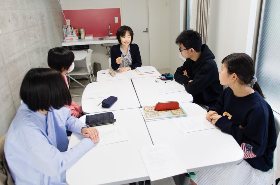 4/22 高校生向け「効果的な学習法」企画