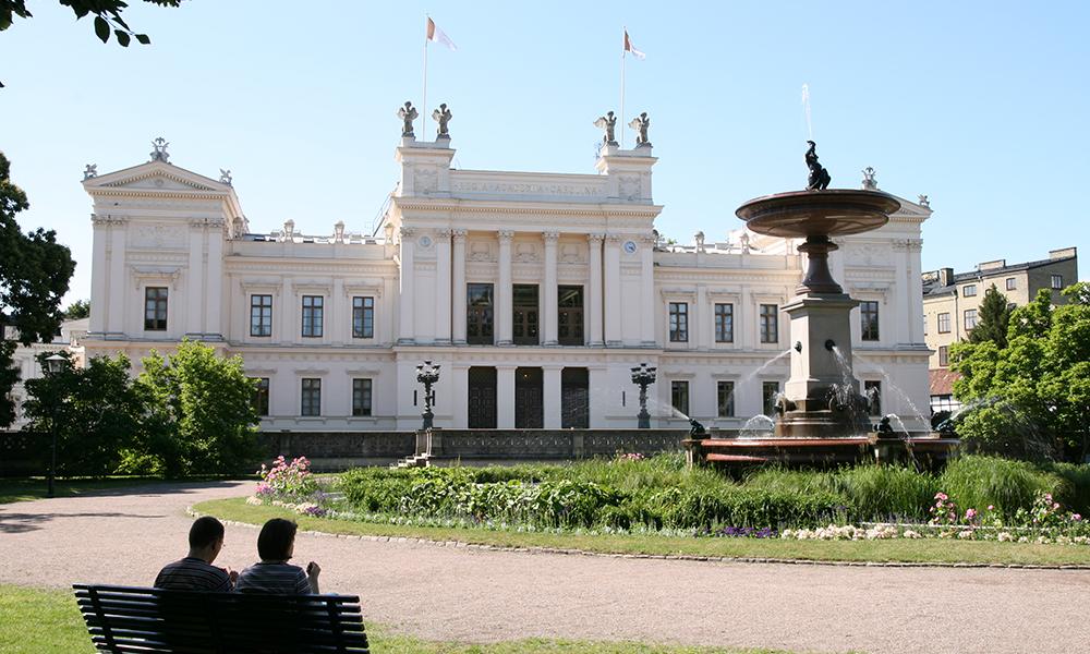 リカレント教育(2) スウェーデンで見た光景