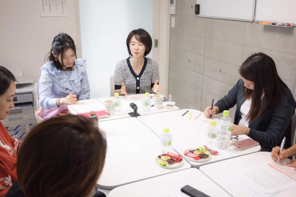 開催レポート「親子で育む国語力」セミナー